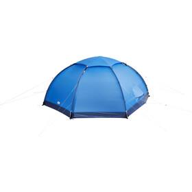 Fjällräven Abisko Dome 3 Zelt un blue